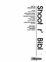 Shooter s Bible  No  85 PDF