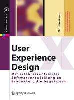 User Experience Design PDF