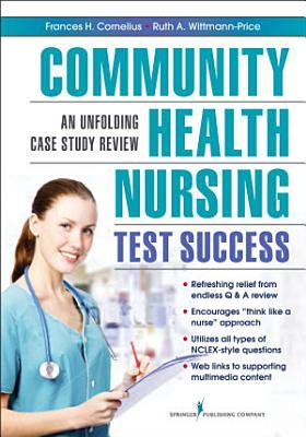 Community Health Nursing Test Success