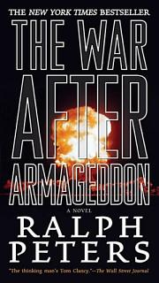 The War After Armageddon Book