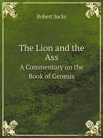 The Lion and the Ass PDF