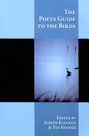 The Poets Guide to the Birds PDF