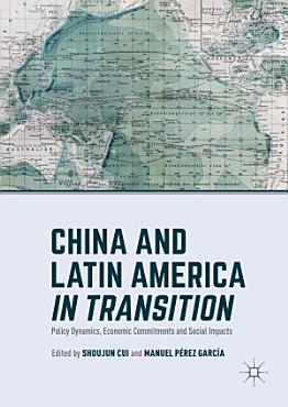 China and Latin America in Transition PDF