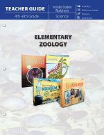 Elementary Zoology (Teacher Guide)