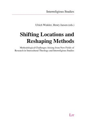 Shifting Locations and Reshaping Methods PDF