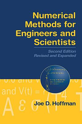 Numerical Methods For Engineers And Scientists Second Edition