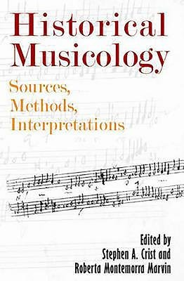 Historical Musicology PDF