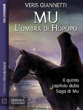 Mu 5 - L'ombra di Hopopo: Mu 5