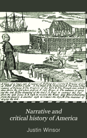 Narrative and Critical History of America: Volume 4