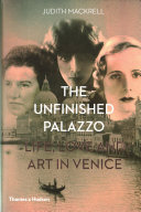 Download The Unfinished Palazzo Book