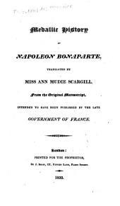 Medallic History of Napoleon Bonaparte