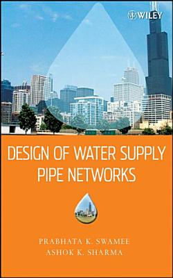 Design of Water Supply Pipe Networks PDF
