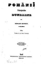 Româniĭ principatelor dunerene
