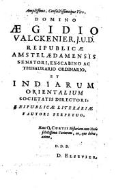 Q. Curtii Rufi Historia Alexandri Magni