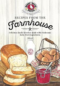 Recipes from the Farmhouse Book