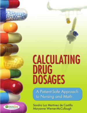 Calculating Drug Dosages PDF