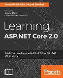 Learning ASP NET Core 2 0 PDF