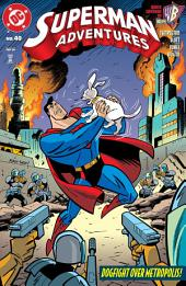 Superman Adventures (1996-) #40