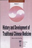 History and Development of Traditional Chinese Medicine PDF
