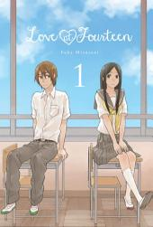 Love at Fourteen: Volume 1