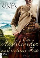 Ein Highlander zur rechten Zeit PDF