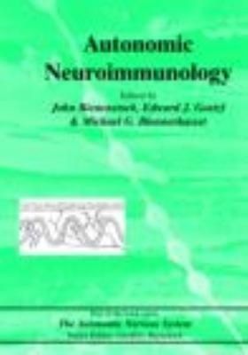 Autonomic Neuroimmunology