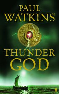 Thunder God PDF
