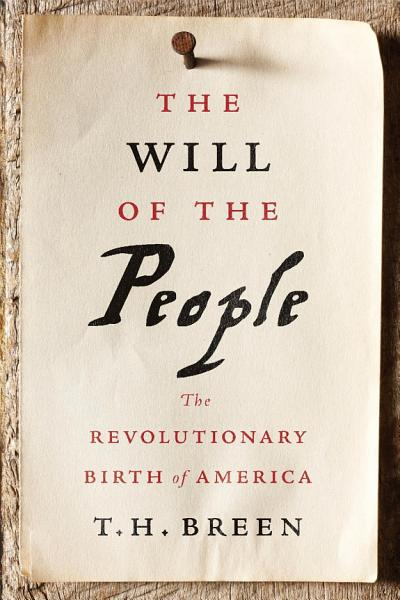 Download The Will of the People Book