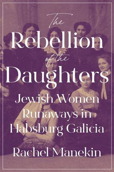 The Rebellion of the Daughters PDF