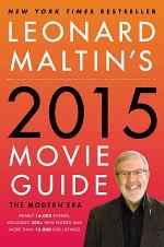 Leonard Maltin's 2015 Movie Guide