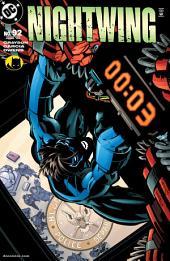 Nightwing (1996-2009) #92