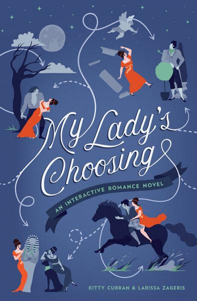 Download My Lady s Choosing Book
