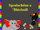 Sgeulachdan a 'Bhìobaill