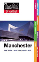 Time Out Shortlist Manchester PDF