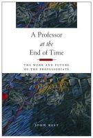 A Professor at the End of Time PDF
