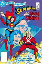 DC Comics Presents (1978-) #82