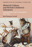 Children's Literature and Material Culture