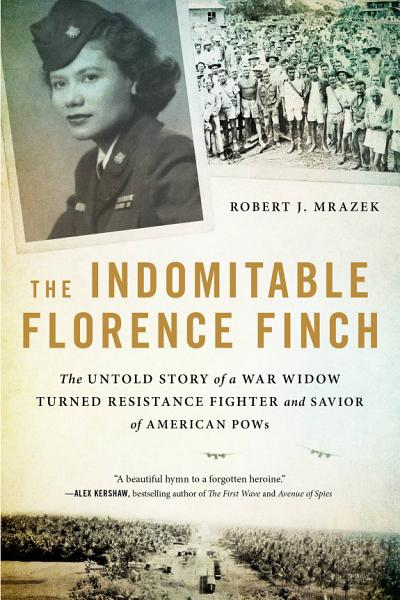 Download The Indomitable Florence Finch Book