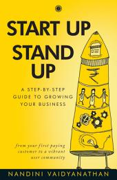 Start Up, Stand Up