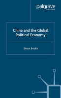 China and the Global Political Economy PDF