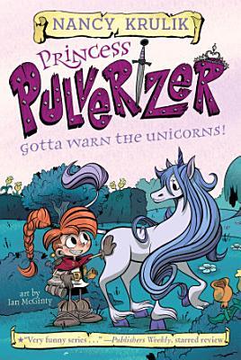 Gotta Warn the Unicorns   7