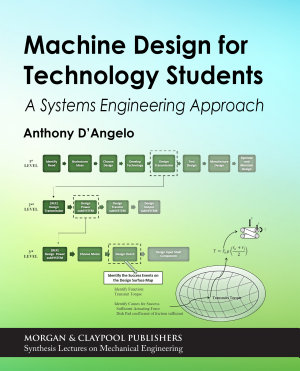 Machine Design for Technology Students PDF