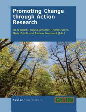 Promoting Change through Action Research