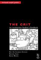 The Crit PDF