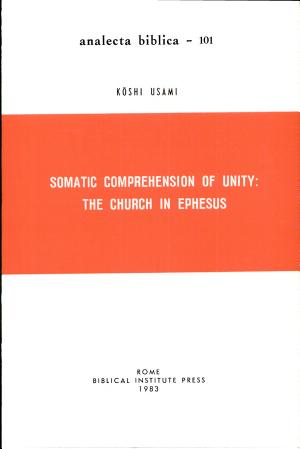 Somatic Comprehension of Unity
