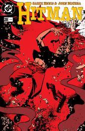 Hitman (1996-) #28