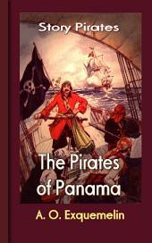 The Pirates of Panama: Story Pirates