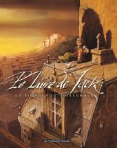 Les Livres de vie T1 : Le Livre de Jack