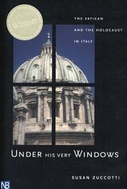 Under His Very Windows