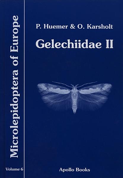 Download Gelechiidae II Book